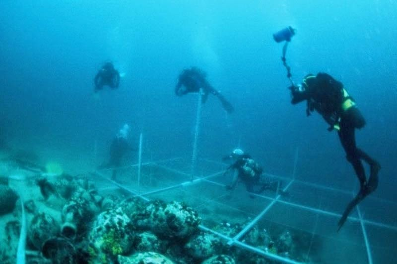 Heritage: UNESCO to send experts to examine possible wreck of 'Santa Maria'