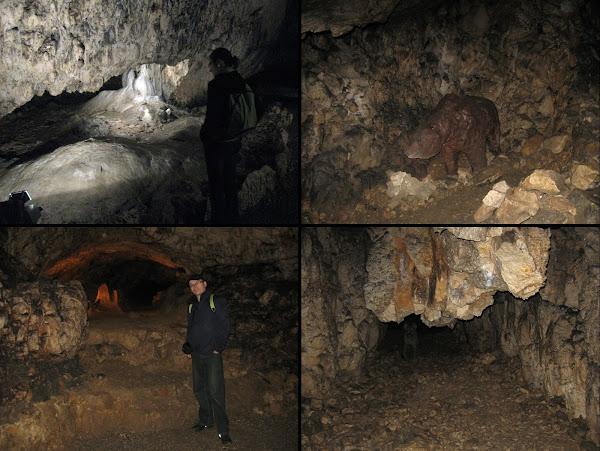 jaskinie Jury Krakowsko-Częstochowskiej