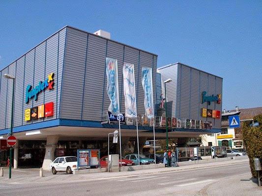 Funplexxx Kinocenter, Oskar Pirlo St 7, 6330 Kufstein, Austria