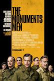 古文明救兵/大尋寶家 (The Monuments Men) poster