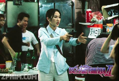 Ảnh trong phim Lực Lượng Phản Ứng 2 - Armed Reaction 2 4