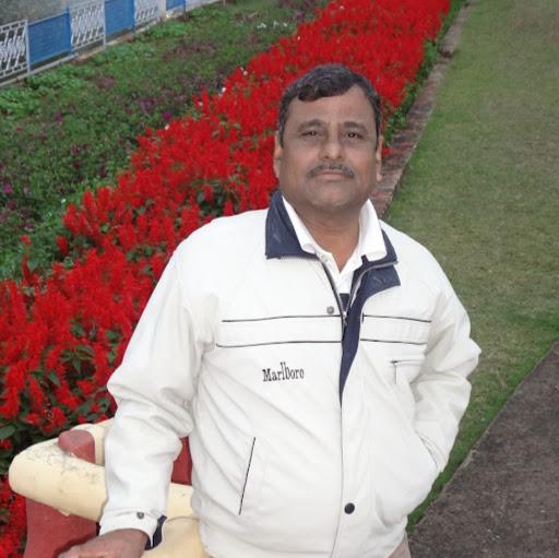 Ravi Patnaik Photo 7