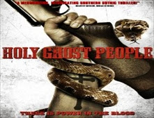 فيلم Holy Ghost People