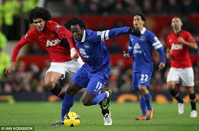 Xem lại đầy đủ trậnManchester United vs  Everton