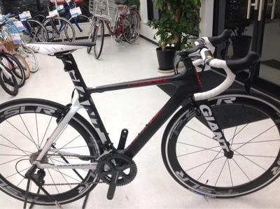自転車の 自転車 サドル 上げ方 : ITO CYCLE blog: PROPEL ADVANCED SL 試乗 ...