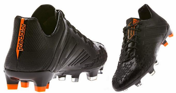 e4812907a292 Adidas Predator Blackout LZ 2 Boot Prices   Where to buy
