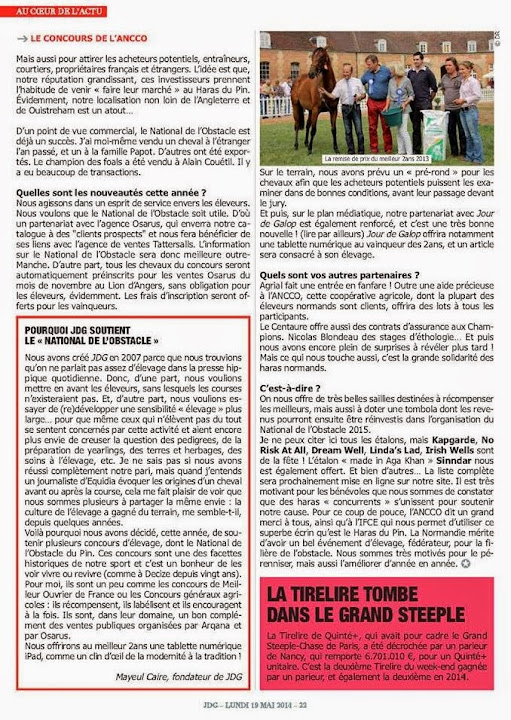 Le National de l'Obstacle - Haras du Pin 18/07/2014 National%2520de%2520l%2527obstacle%25202