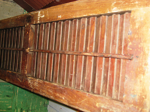 Repair Wood Shutters Window Shutters Wood Shutters