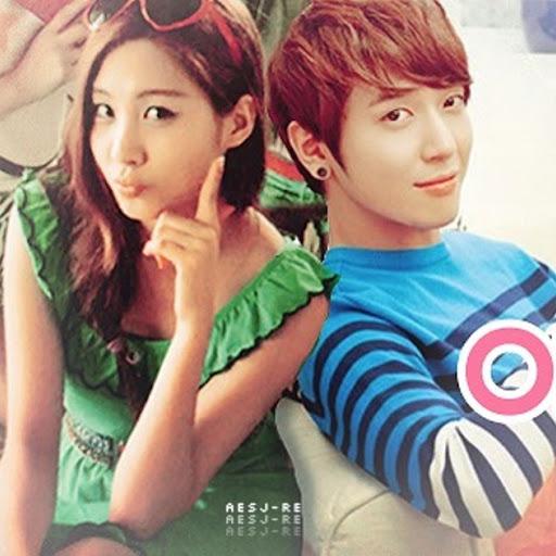 yonghwa and park shin hye dating