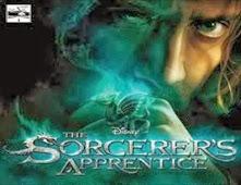 فيلم The Sorcerer's Apprentice