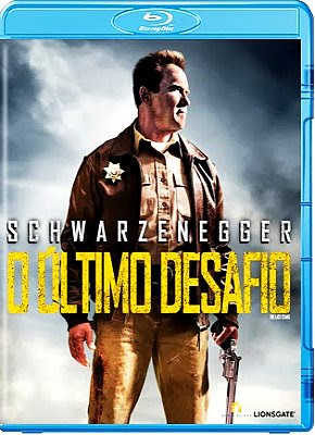 Filme Poster O Último Desafio BDRip XviD Dual Audio & RMVB Dublado