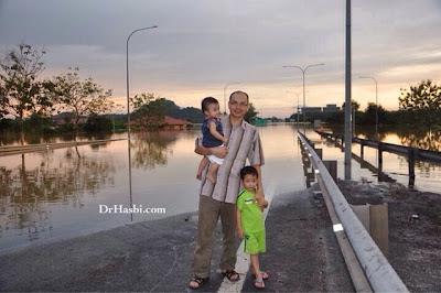 Mangsa banjir besar di Kedah mencecah 15000 orang
