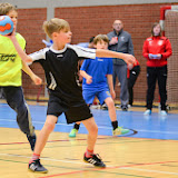 Mini-handbaltornooi Jespo After School