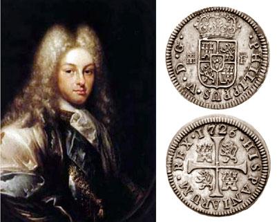 Carlos IV - 8 maravedís 1794