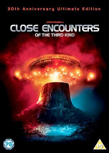 Top Three Ufo Alien Contact Movies Of All Time
