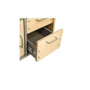 Bench Dog 40 083 Drawer Pack For Promax Cabinet And