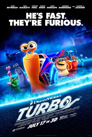 Filme Poster Turbo TS XviD & RMVB Legendado