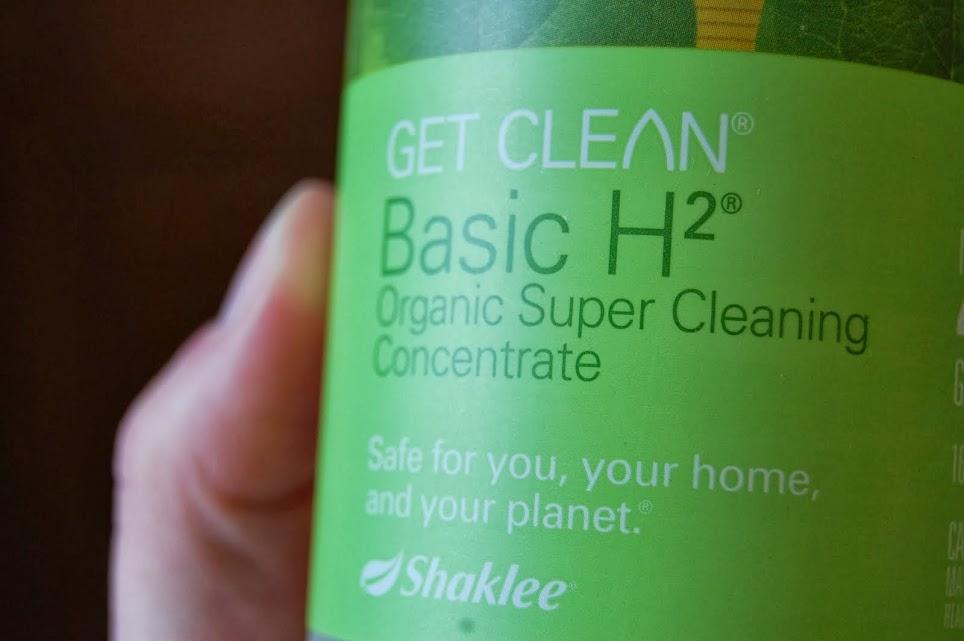 Basic H Shaklee