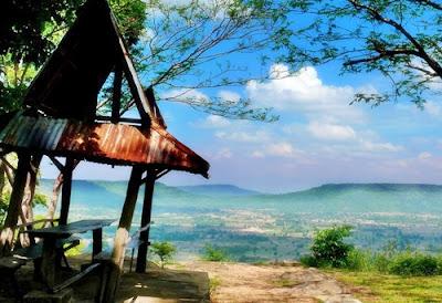 Phu Mu Forest Park