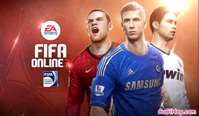 tải game fifa online 3, tải game bóng đá