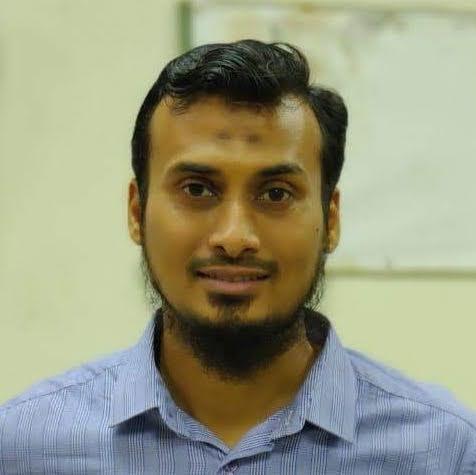 Rizwan Ansari review