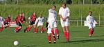Foto's halve finale bekerronde Jong Ambon 2 - Noormannen 2