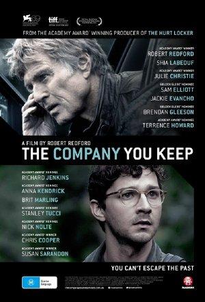 Phim Phản Đối Chiến Tranh - The Company You Keep