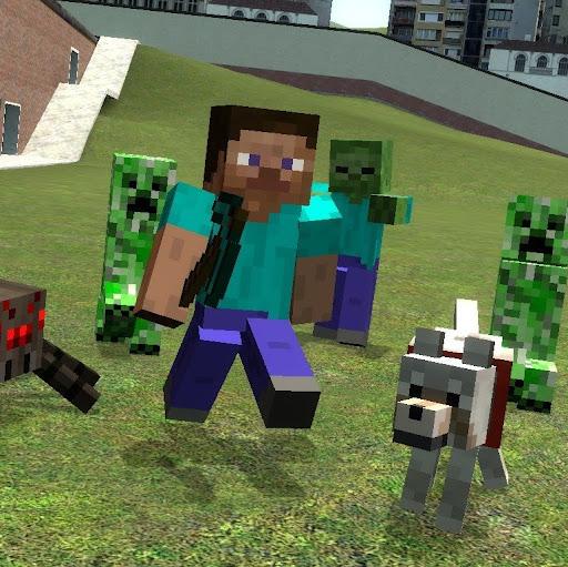 "Eduardo ""Minecraft-Tero"" Real"