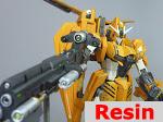 Karaba MSZ-006-3B Zeta Gundam 3B Type Grey Zeta