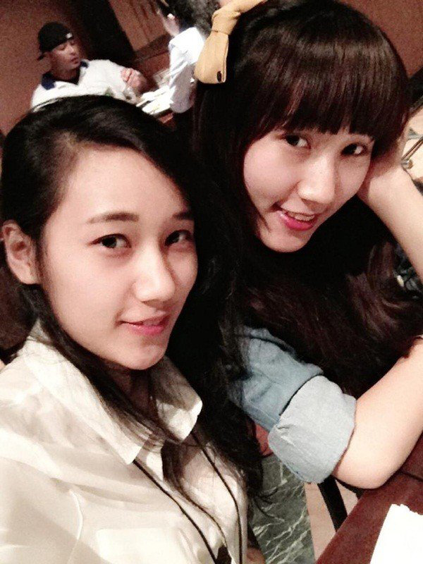 """Những """"cặp đôi hoàn hảo"""" của BangBang Online 8"""