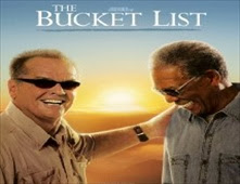 فيلم The Bucket List