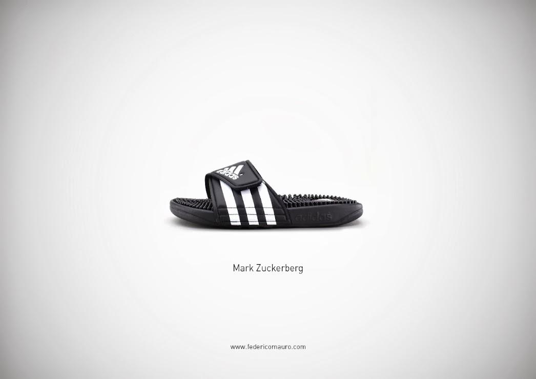 *Famous Shoes:鞋子是人穿出來的! 4
