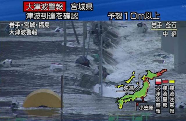 Tsunami – Japão 2011 - As melhores imagens da tragedia... Fotos-do-japao-19