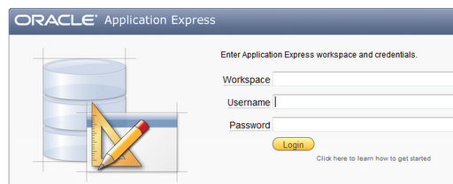 Default Workspace Logon Image
