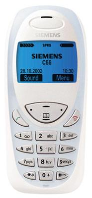 Siemens C-55