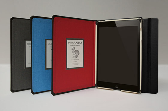 DODOCASE CLASSIC for iPad mini