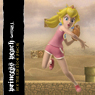 Princess Peach - Run the kingdom (Peach) | Song