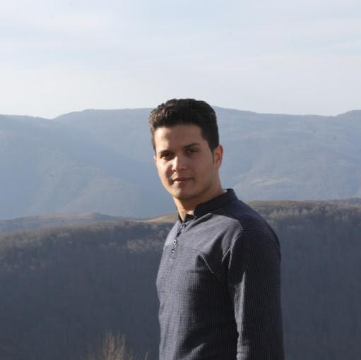 ali fazeli's profile photo
