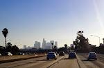 Ein erster Blick auf Downtown L.A.