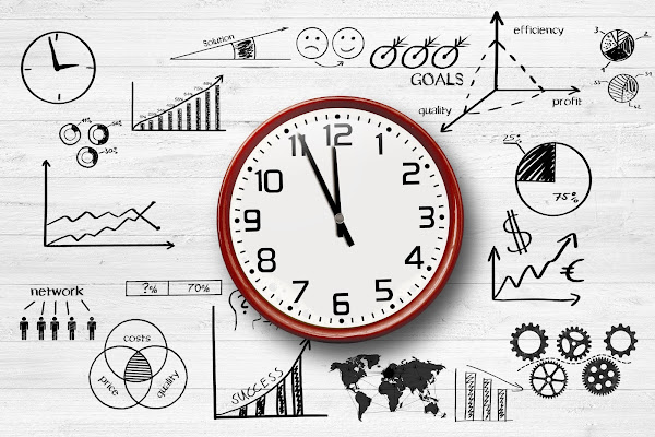 4 Mitos sobre el Time Tracking