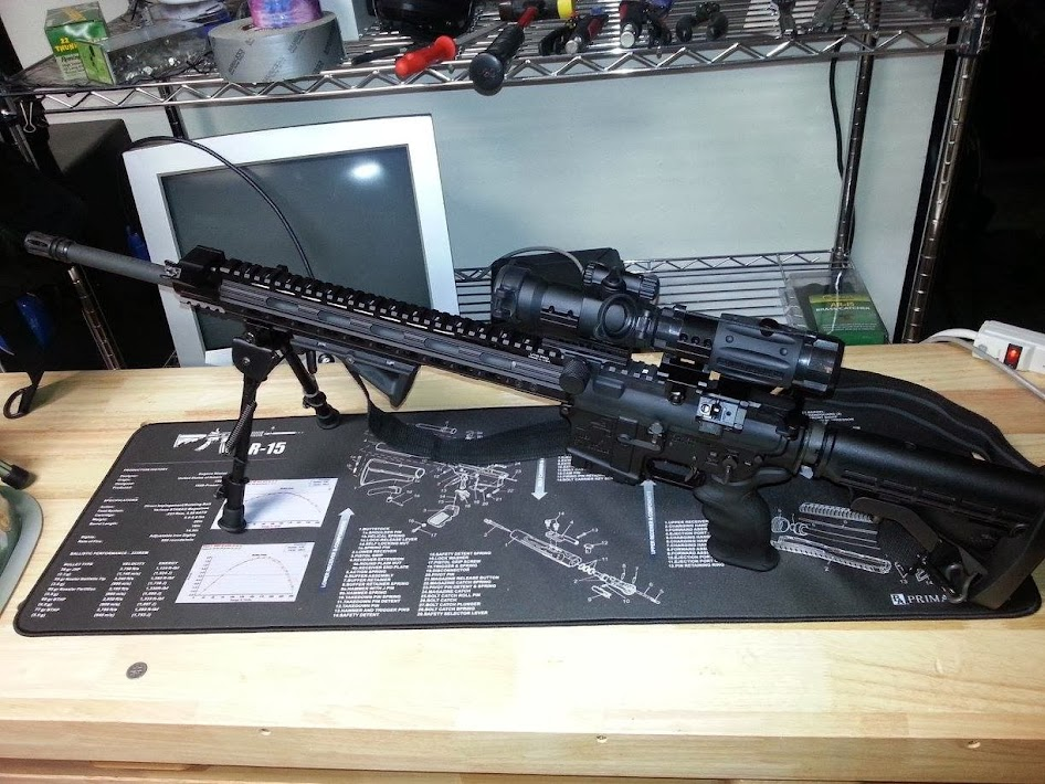 build an ar 15 rifle shopping parts list my first diy with prices Bushmaster AR-15 Parts List build an ar 15 rifle shopping parts list my first diy with prices