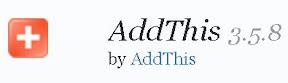 """addthis mozilla addon"""