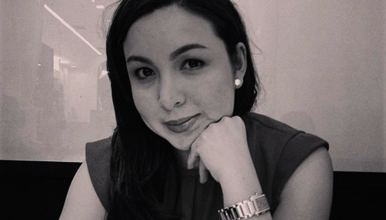 Marjorie Barretto filing a case to Person behind Naked Photo, Marjorie Barretto