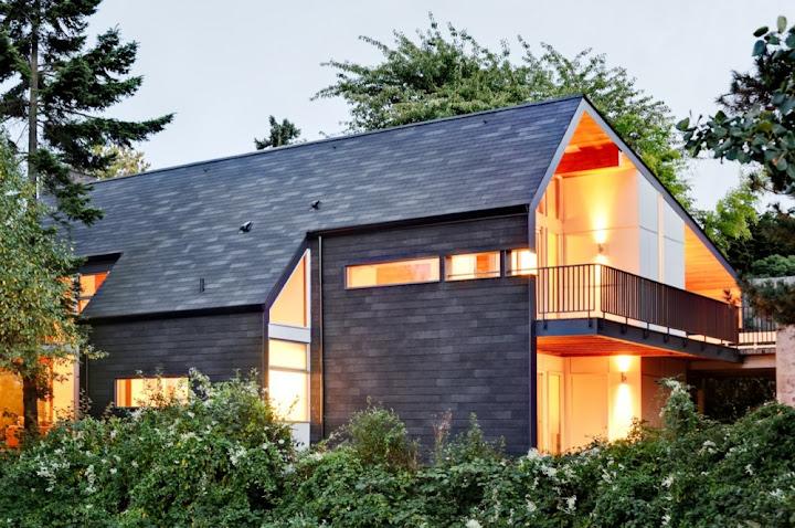 Обновяване на къща в Сиатъл