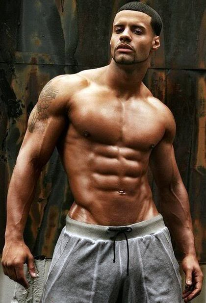 Random Hot Photos of Muscle Guys Part 8