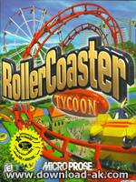 Download RollerCoaster Tycoon 1, 2 e 3