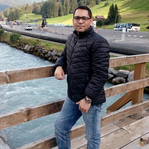 Vinay Garg