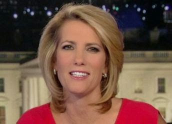 Laura Ingraham: Bush and Clinton on same ticket?