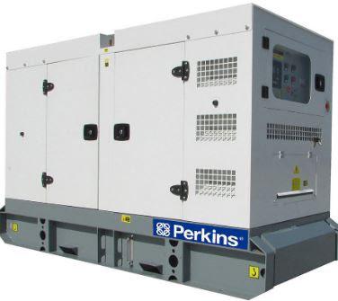 Máy phát điện Perkins 400kva – 2000kva