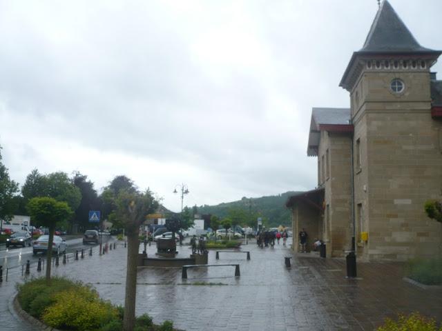 Diekirch, Marche de l'Armée:12, 20, 2x20, 2x40km: 2-3/6/2012 P1170583
